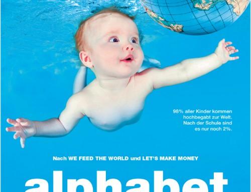 ALPHABET – Der Film