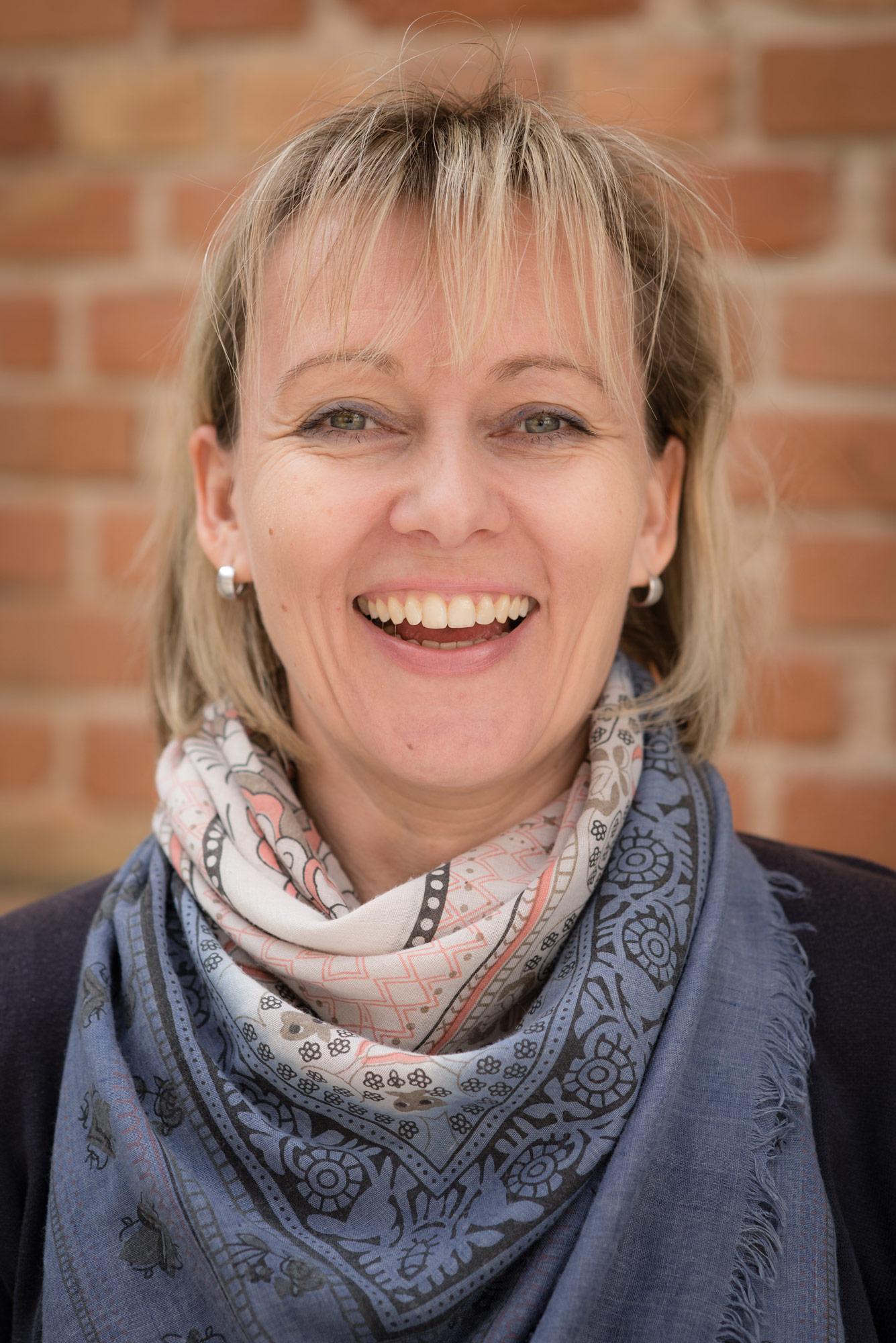 Nicole Glöckner-Klingmann