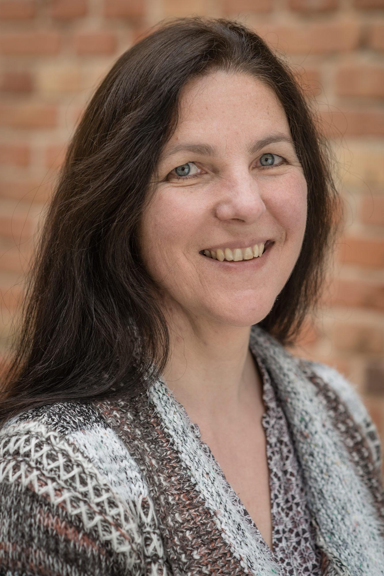 Christina Mühleck
